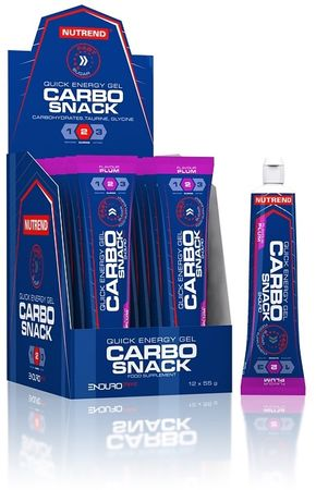 Nutrend Carbosnack