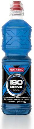 Nutrend IsoDrinX cool 750 ml