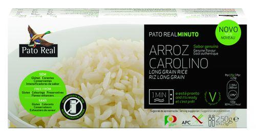 Pato Real Portugalská ryža