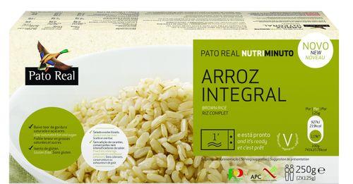 Pato Real Zmes hnedej ryže