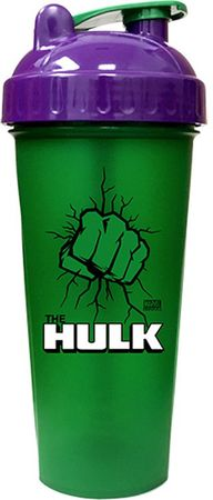 PerformaBrand Shaker Marvel Comics Heroes