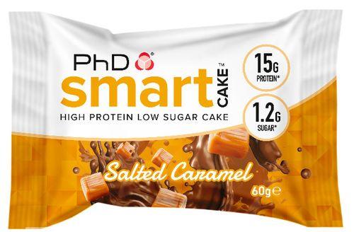 PhD Nutrition Smart Cake