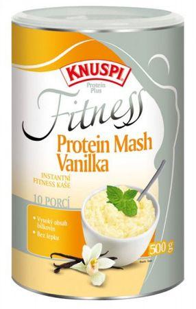 Knuspi Fitness protein Mash