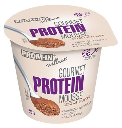 Prom-IN Gourmet Protein Mousse