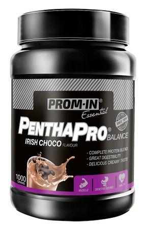 Prom-IN Pentha Pro Balance čokoláda/kokos 1000 g