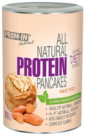 Prom-IN Proteínové palacinky