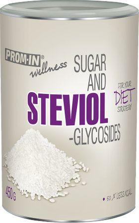 Prom-IN Sladidlo cukor & stévia