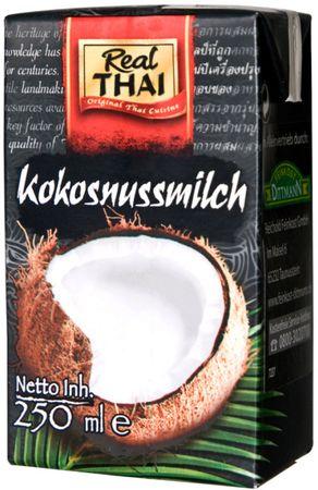Real THAI Coconut milk