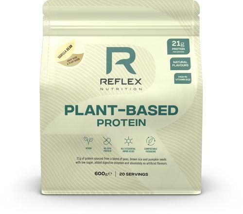 Reflex Nutrition Plant Based Protein