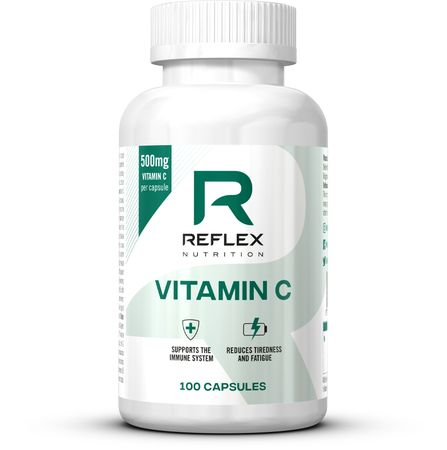 Reflex Nutrition Vitamín C