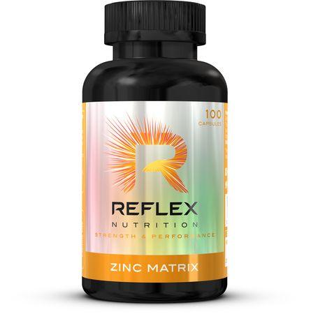 Reflex Nutrition Zinc Matrix