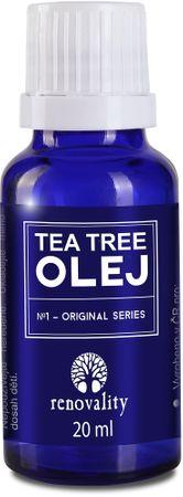 Renovality Tea Tree olej