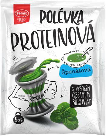Semix Proteínová polievka