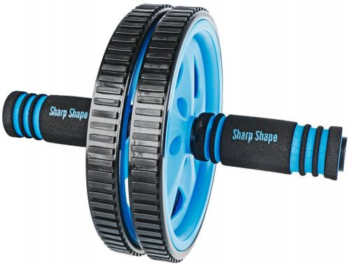 Sharp Shape posilňovacie koliesko AB Wheel