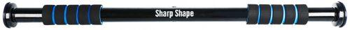 Sharp Shape Hrazda