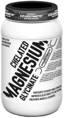 SizeAndSymmetry Magnesium Glycinate