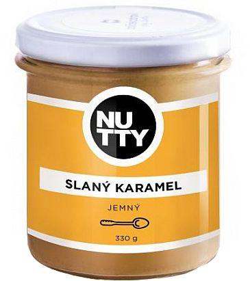 Balíček zdraví NUTTY