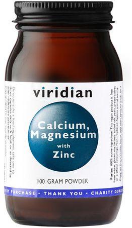 Viridian Calcium Magnesium with Zinc