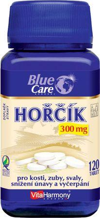 VitaHarmony Blue Care Horčík 300 mg