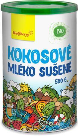 Wolfberry Kokosové mlieko sušené BIO