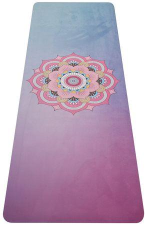 Yate Yoga Mat prírodná guma