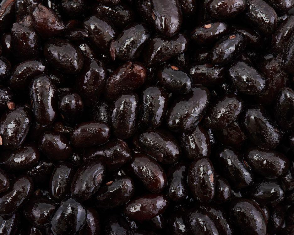 Vilgain R2E Fazule Čierne BIO