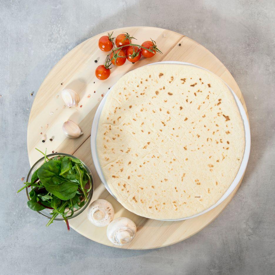 Vilgain Základ na pizzu
