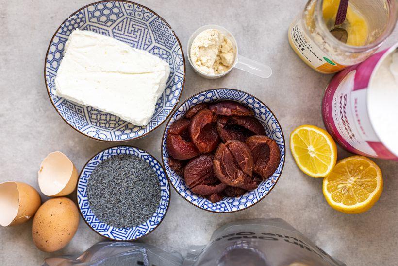 Návrat do dětství: Fit šulánky smákem a švestkovou omáčkou